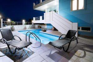 Villa by the sea in Crete, House Crete for Sale