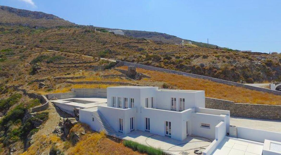 Villa for Sale Paros Greece , Paros Properties