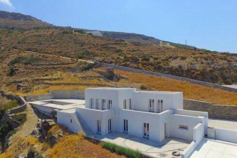 Villa for Sale Paros Greece , Paros Properties