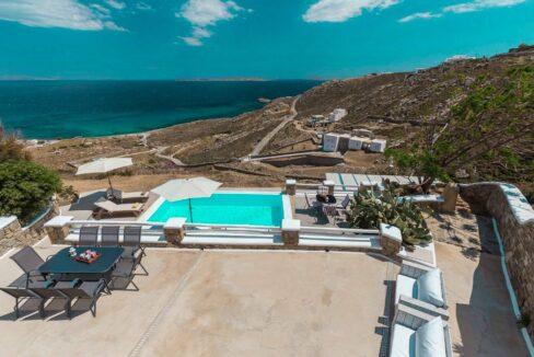 Villa in Mykonos Greece for Sale, Mykonos Properties 1
