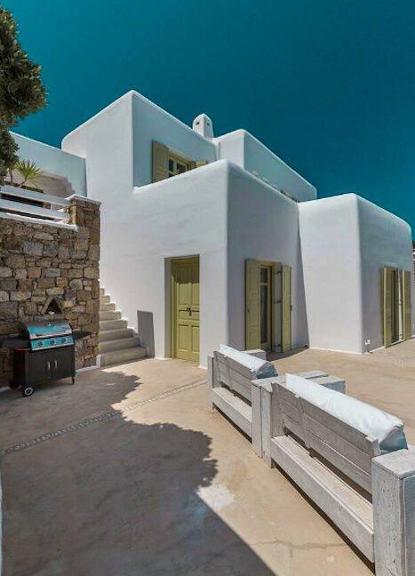 Villa in Mykonos Greece for Sale, Mykonos Properties 10