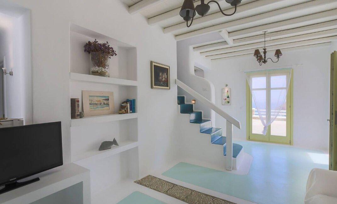 Villa in Mykonos Greece for Sale, Mykonos Properties 13