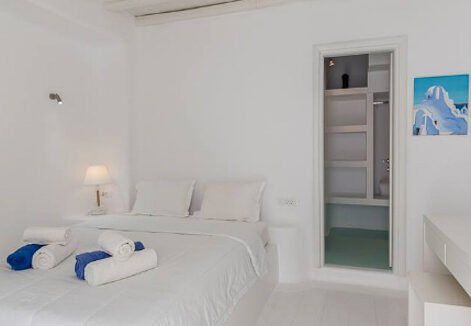 Villa in Mykonos Greece for Sale, Mykonos Properties 17