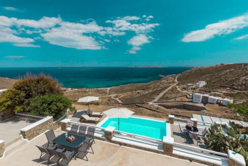 Villa in Mykonos Greece for Sale, Mykonos Properties 2