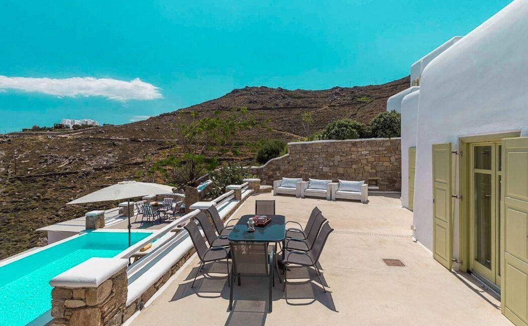 Villa in Mykonos Greece for Sale, Mykonos Properties 24