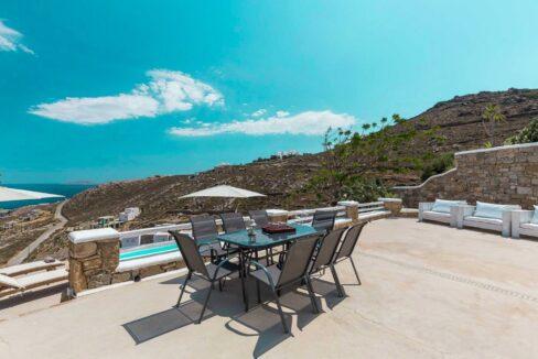 Villa in Mykonos Greece for Sale, Mykonos Properties 25