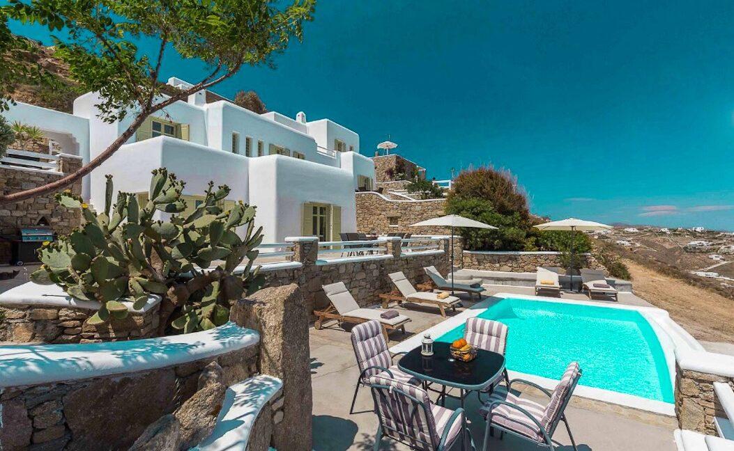 Villa in Mykonos Greece for Sale, Mykonos Properties 26
