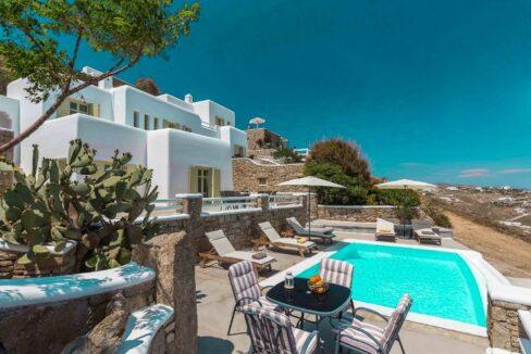 Villa in Mykonos Greece for Sale, Mykonos Properties 27