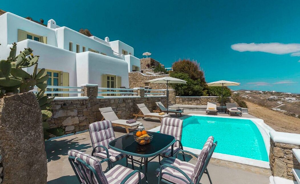 Villa in Mykonos Greece for Sale, Mykonos Properties