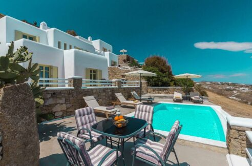 Villa in Mykonos Greece for Sale, Mykonos Properties