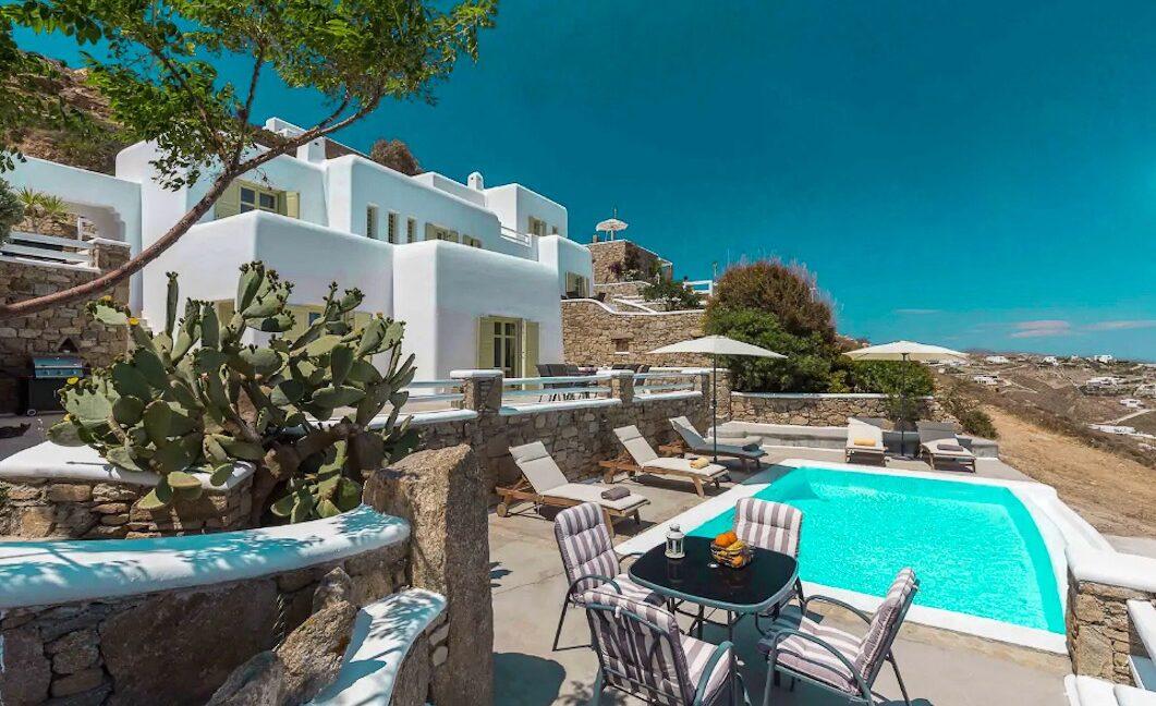 Villa in Mykonos Greece for Sale, Mykonos Properties 30