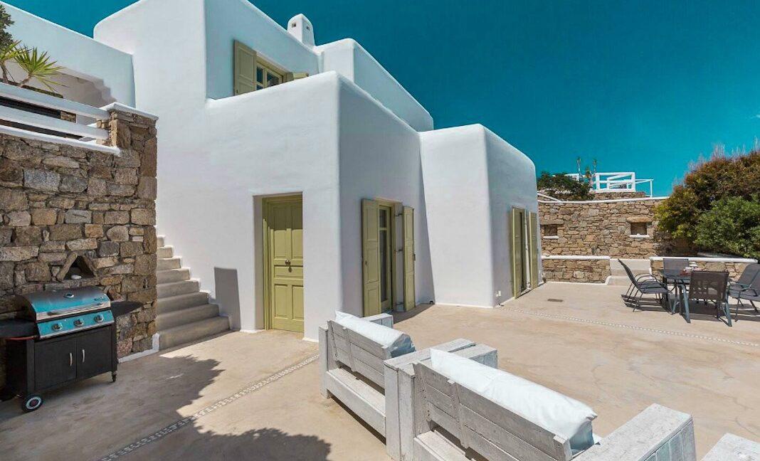 Villa in Mykonos Greece for Sale, Mykonos Properties 4