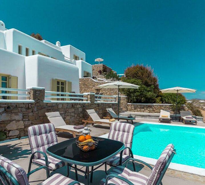Villa in Mykonos Greece for Sale, Mykonos Properties 8