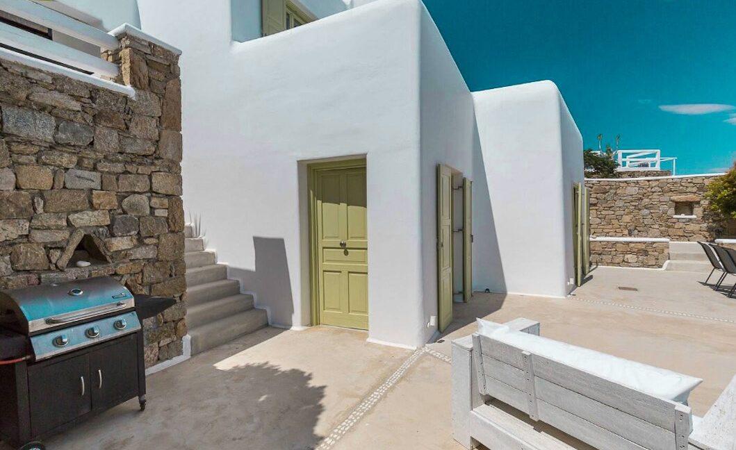 Villa in Mykonos Greece for Sale, Mykonos Properties 9