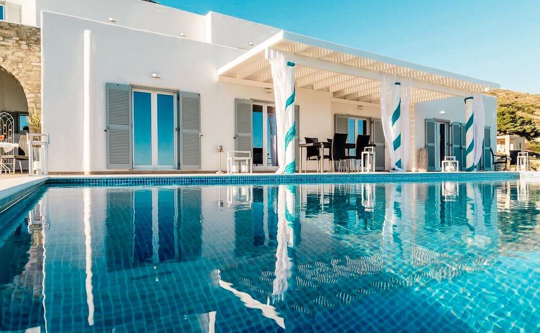 Villa in Paros, Paros Cyclades Greece Property 16