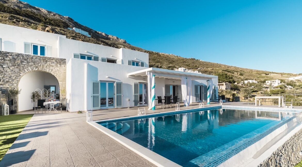 Villa in Paros, Paros Cyclades Greece Property