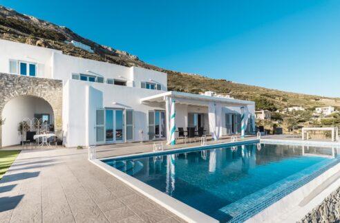 Villa in Paros, Paros Cyclades Greece Property