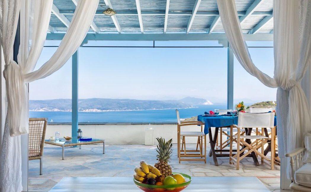 Villa in Skiathos island Greece , Property Skiathos Greece