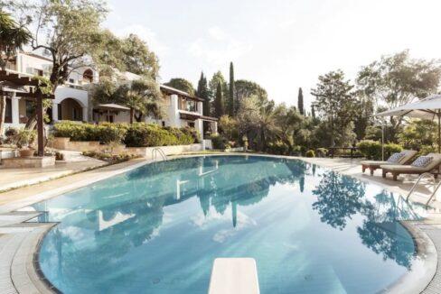 Villa near the Sea at Kommneno Corfu Island, Corfu Luxury Homes