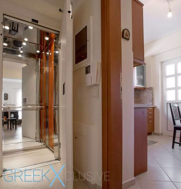 Villas at Lagonisi South Athens, Villas with Sea View in Athens for Sale 1