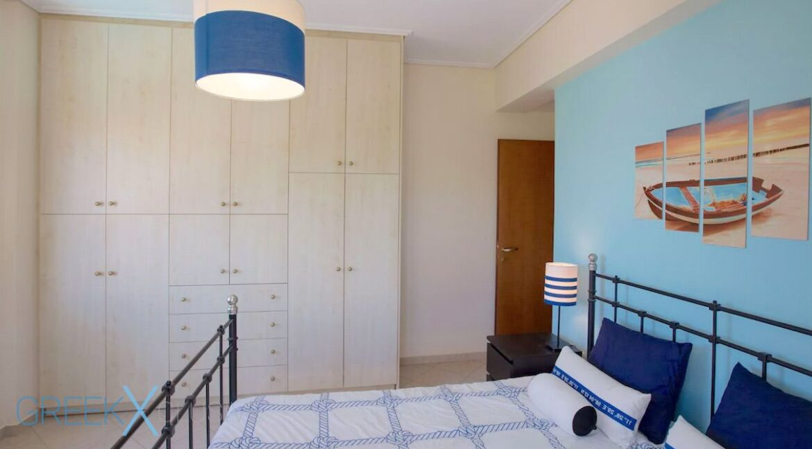 Villas at Lagonisi South Athens, Villas with Sea View in Athens for Sale 10