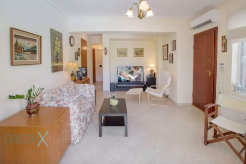 Villas at Lagonisi South Athens, Villas with Sea View in Athens for Sale 11