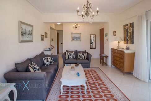 Villas at Lagonisi South Athens, Villas with Sea View in Athens for Sale 13