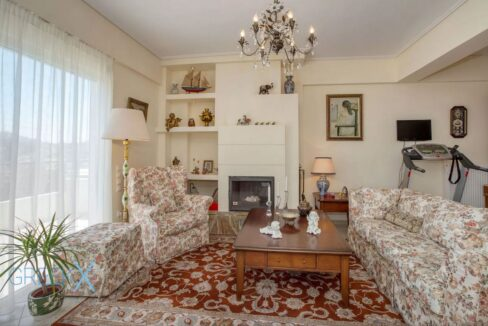 Villas at Lagonisi South Athens, Villas with Sea View in Athens for Sale 15