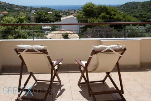 Villas at Lagonisi South Athens, Villas with Sea View in Athens for Sale 16