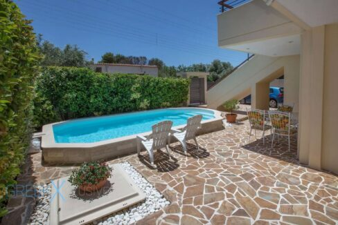 Villas at Lagonisi South Athens, Villas with Sea View in Athens for Sale 19