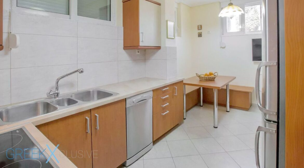 Villas at Lagonisi South Athens, Villas with Sea View in Athens for Sale 4