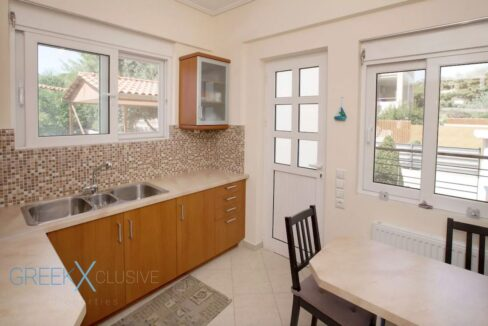 Villas at Lagonisi South Athens, Villas with Sea View in Athens for Sale 6