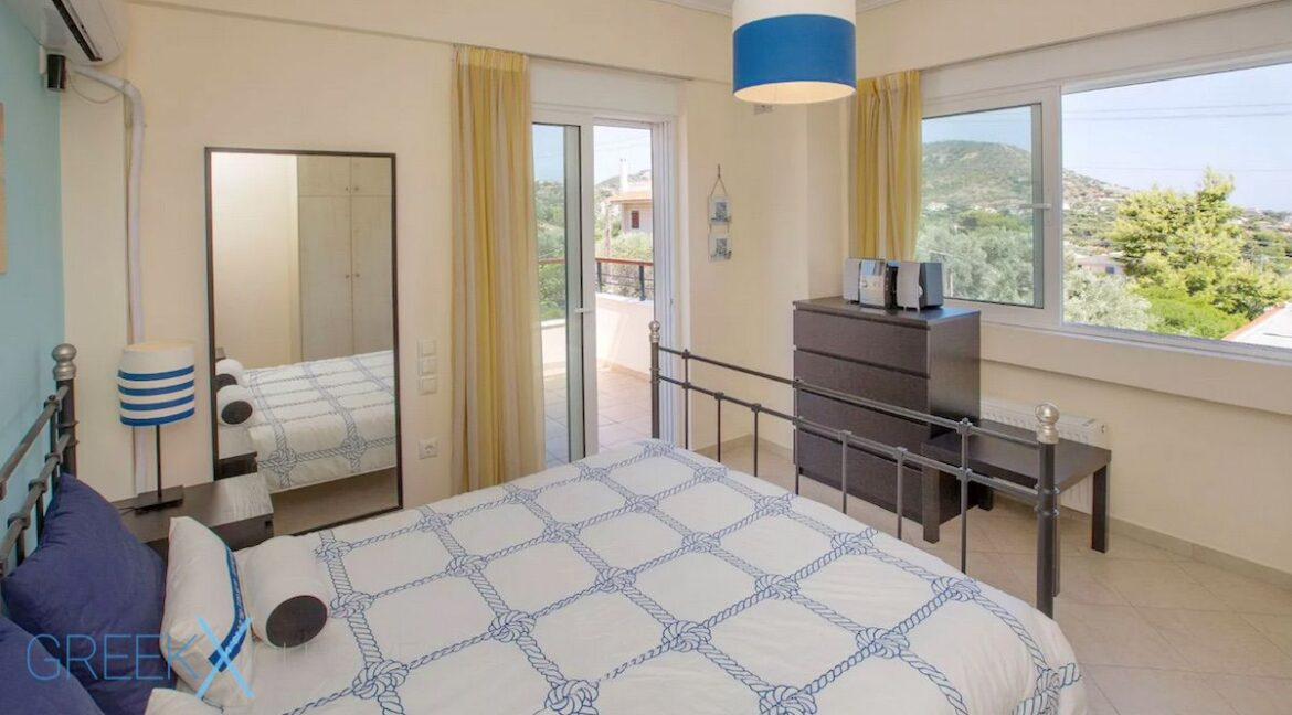 Villas at Lagonisi South Athens, Villas with Sea View in Athens for Sale 9