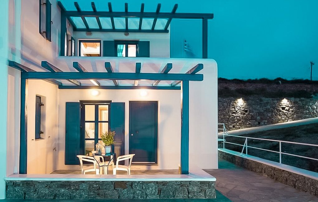 Apartment in Mykonos for sale