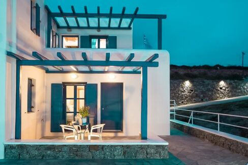 Apartment in Mykonos for sale 1