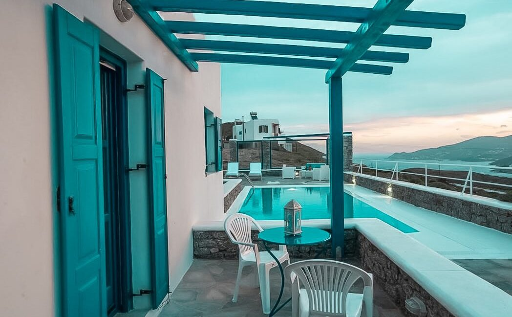Apartment in Mykonos for sale 3