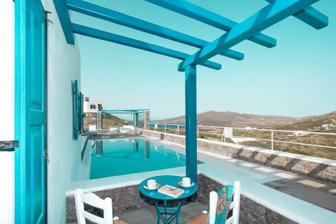 Apartment in Mykonos for sale 4