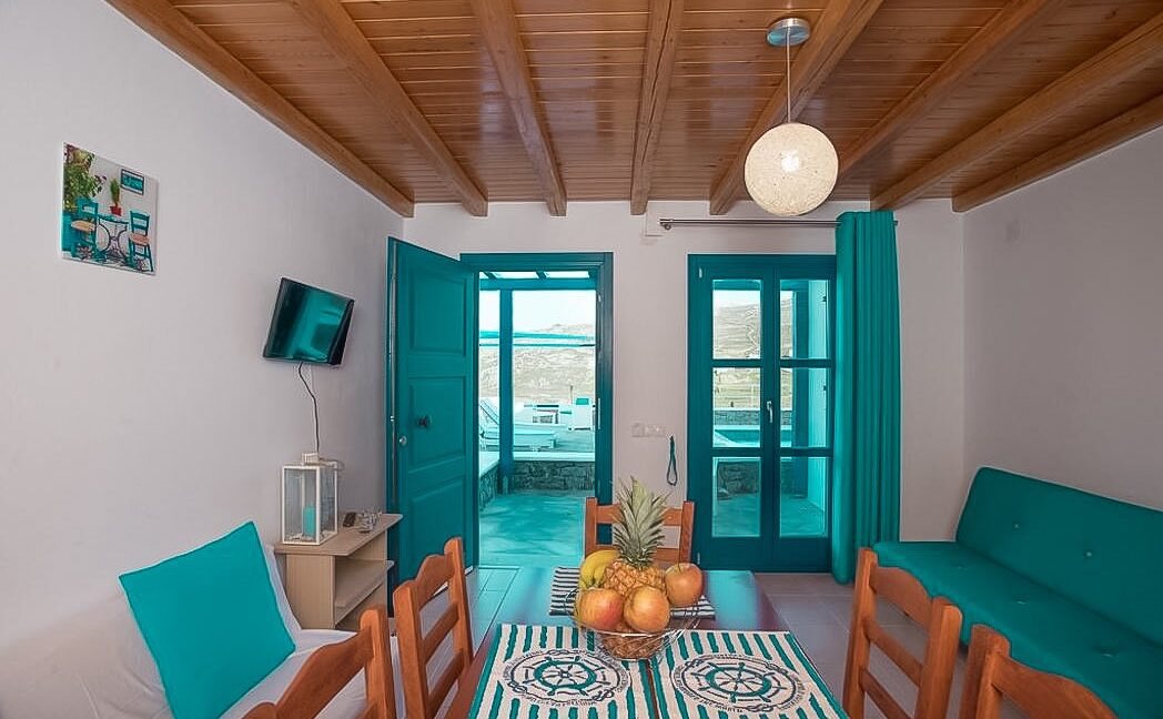 Apartment in Mykonos for sale 9