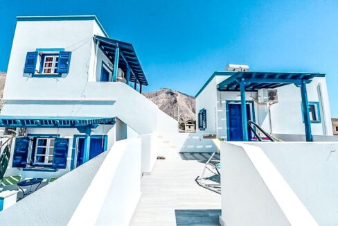 Commercial Business for sale Santorini