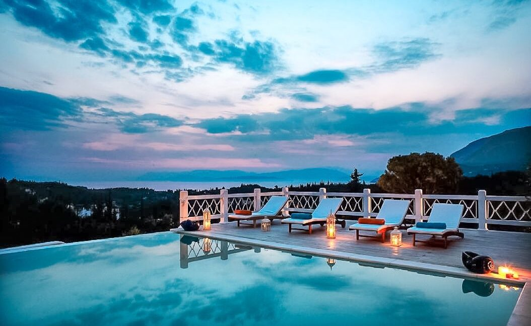 Corfu Home for sale Greece, Corfu Island Properties