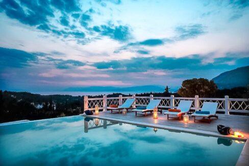 Corfu Home for sale Greece, Corfu Island Properties