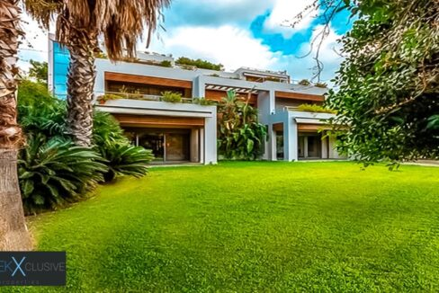 Estate in Glyfada Athens, Luxury Property Glyfada Athens