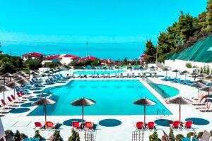 Hotel Kassandra Halkidiki, Hotel sales Halkidiki Greece