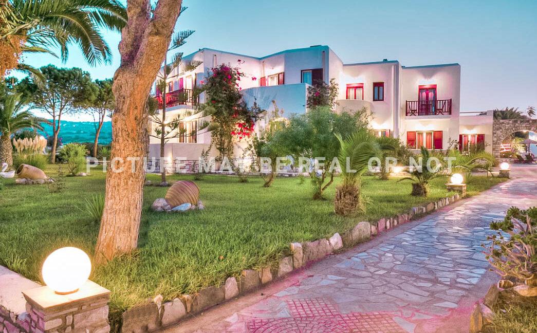 Hotel Paros Island, Hotel sales Cyclades Greece