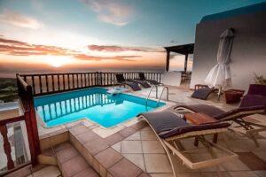 Hotel at Fira Santorini, Santorini Properties
