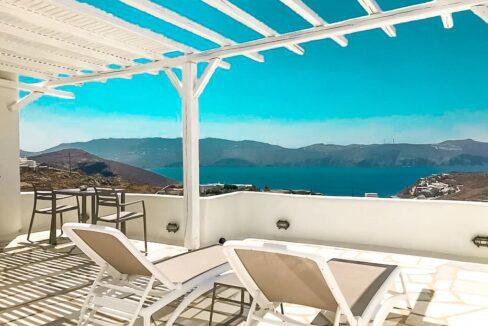 Hotel for Sale Mykonos, Panormos, Hotel Sales Mykonos
