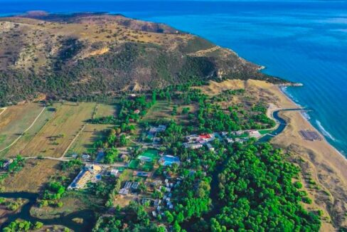 Hotel for sale Kalogria Beach, Peloponnese