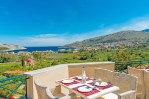 Hotel in Chios Island Greece for sale
