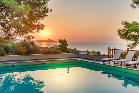 Hotel in Kassandra Halkidiki, Buy hotel in Halkidiki Greece
