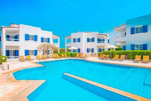Hotel near the sea Hersonissos Crete